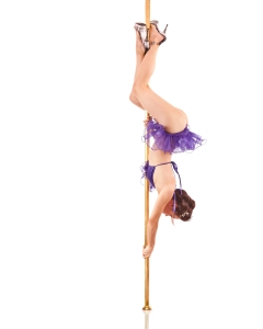 Bobbis Pole Shoot - Esther Ng (15 Oct 2011) - 06