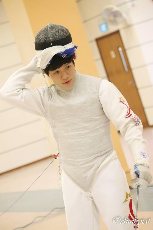 Jeremoth Fencing